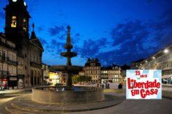 25 de Abril | Guimarães respira 'Abril com Cantigas do Maio'