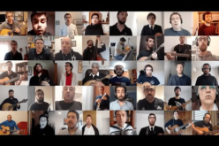 Música | Estudantina de Coimbra lança nova versão de 'À Meia Noite ao Luar'