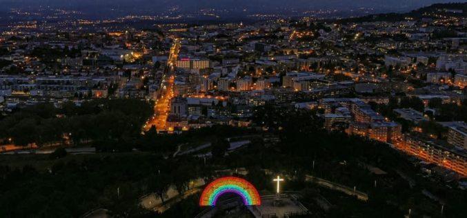 Coronavírus | Em Braga, 'vai ficar tudo bem'