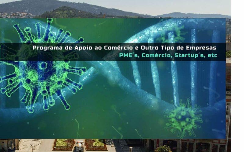 Negócios | Braga cria grupo de trabalho para auxiliar empresas do concelho