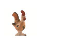 Património | Galo de Barcelos reconhecido pelo Prémio Cinco Estrelas – Regiões na categoria Artesanato