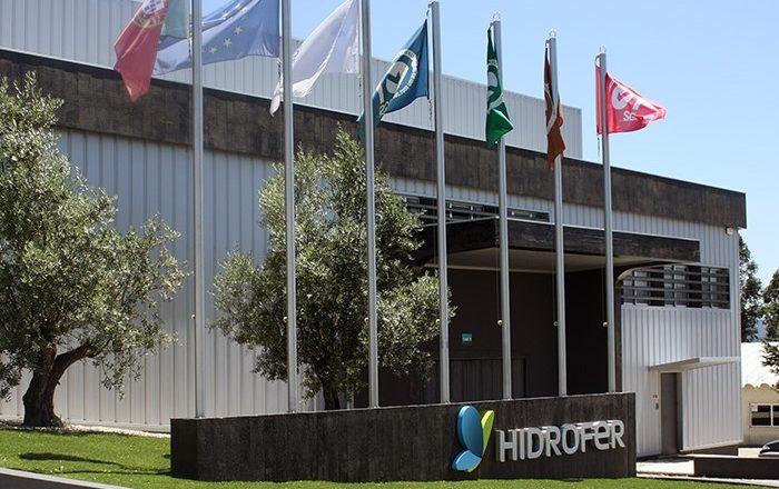 hidrofer - empresa by hidrofer 00