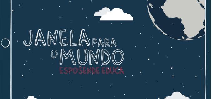 Educação | Esposende abre uma 'Janela para o mundo'