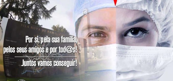 Coronavírus | PS de Famalicão sugere necessidade de agregar medidas adicionais às propostas pela autarquia