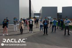 ITV | No meio de crise pandémica, Raclac contratualiza com SNS produzir exclusivamente para Portugal