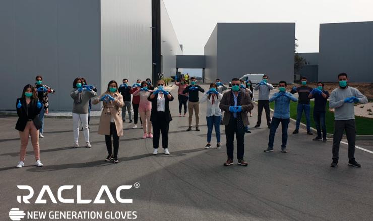 raclac new generation gloves by raclac fb ec1