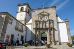 Património | Reabilitação recupera integridade física, histórica e estética da fachada da Igreja de São Domingos
