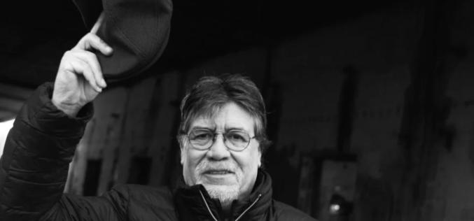 Elegia | Luis Sepúlveda não resiste a dois meses de luta contra Covid-19