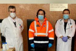 Coronavírus | Vizela reforça rastreio da população