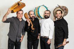 Música | Galandum Galundaina atuam em Viana do Castelo