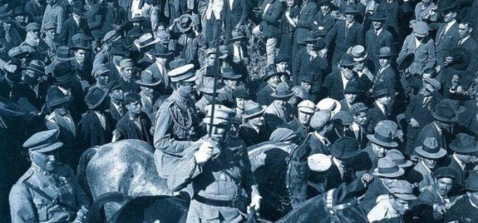 História | 28 de maio de 1926, a Revolução Nacional com epicentro em Braga