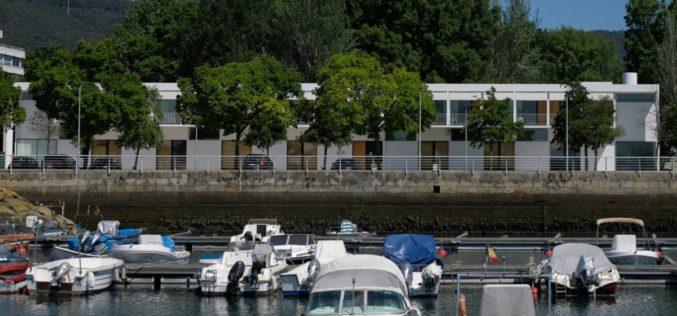 Urbanismo | Viana do Castelo requalifica Pousada de Juventude