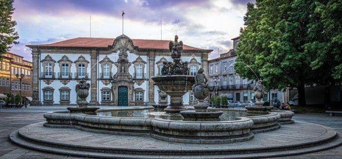 Covid-19 | Braga mantém encerramento de espaços públicos municipais