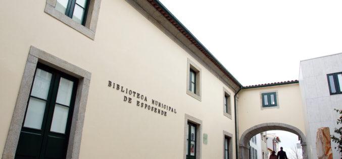Conhecimento | Biblioteca Municipal Manuel de Boaventura em Esposende reabre ao público após quarentena