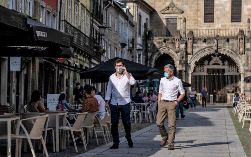 Consumo   Braga introduz medidas de apoio à economia local