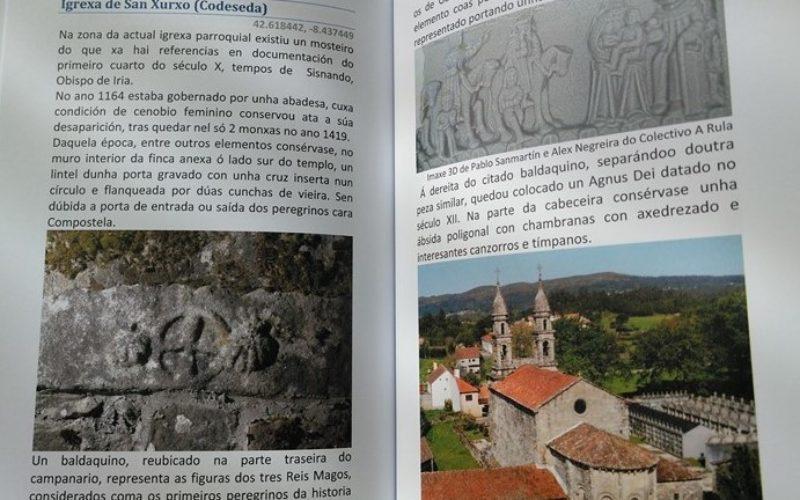 Livros | Carlos de Barreira lança guia do peregrino para o Caminho da Geira e dos Arrieiros