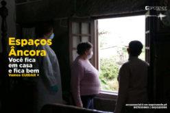 Séniores | Esposende implementa 'Espaços Âncora'