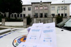 Ensino | Guimarães distribui máscaras sociais pela comunidade escolar