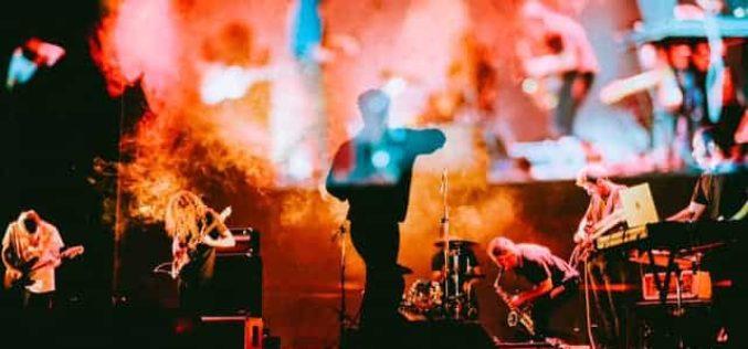 Música | Pedro Maia Martins entrevista os NU: 'O que nos une é o rock'