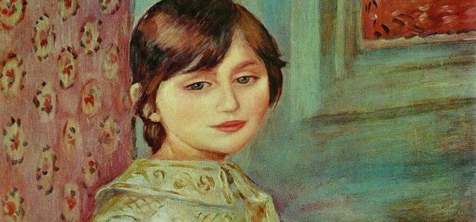 Memória | … era Valentina, de seu nome…