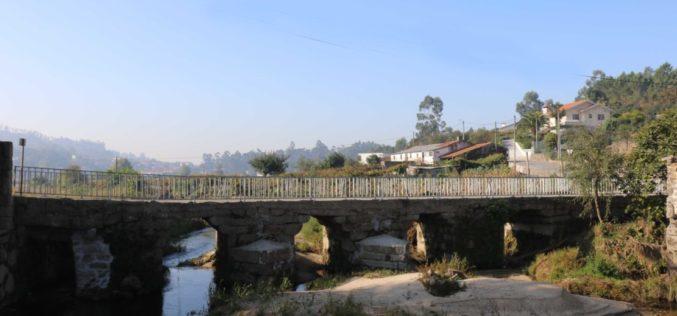 Urbanismo | Ponte da Minhoteira em Famalicão vai ser alvo de intervenção