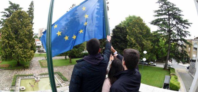 Ensino | 'Ser Europa' celebra Dia da Europa com semana de reflexão em Vila Nova de Famalicão