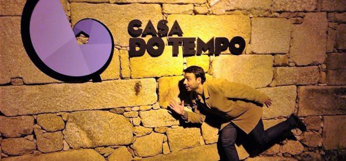Talento Made in Guimarães | Alexandrino Fortes da Silva