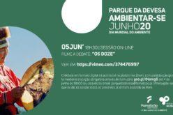 Ambientar-se | Parque da Devesa promove debate sobre a 'mãe Natureza' em torno do filme 'Os Doze'