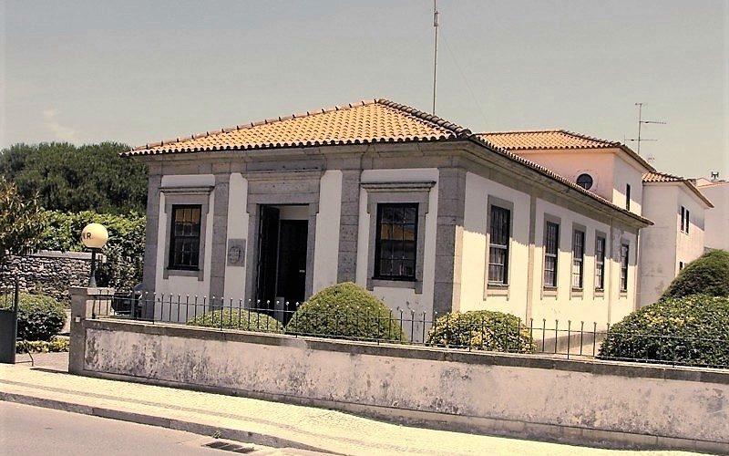 Identidade   Esposende instala Arquivo Municipal em novas instalações