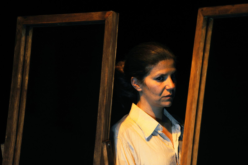 Teatro | Elisabete Pinto: 'Teatro do Noroeste em sua Casa'