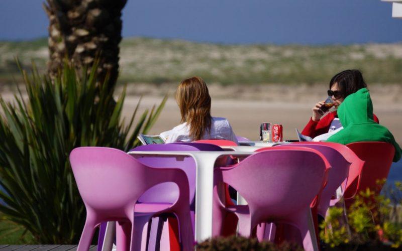 Turismo | Famalicão e Esposende alargam e isentam esplanadas