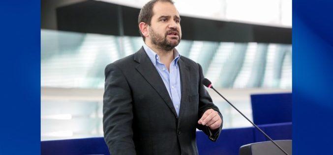 Finanças | José Gusmão apresenta plano de recuperação da economia europeia em nome da Esquerda Verde