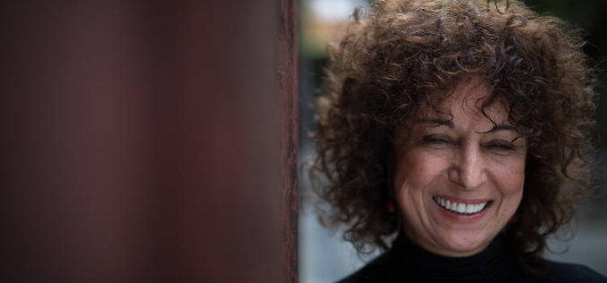 Entrevista | Manuela Matos Monteiro põe a descoberto as Galerias Mira