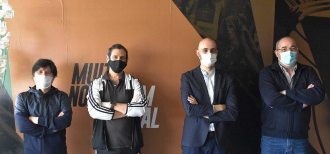 Futebol | 'Mister' Miguel Afonso lança secção sénior feminina do Rio Ave