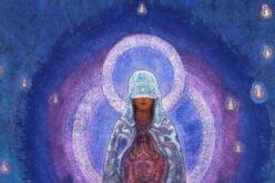 Espiritual | A face maternal e feminina da Divindade