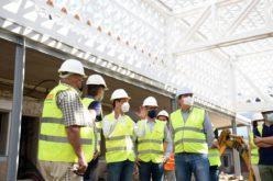 Urbanismo | Novo Mercado Municipal de Famalicão abre no início de 2021
