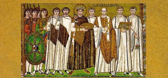 História | As epidemias do Império Romano