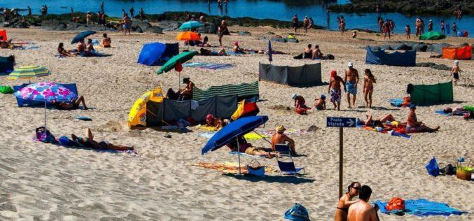 Balnear | Espraiar-se em 8 praias de Bandeira Azul em Viana do Castelo