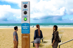 Tecnologia | Smart City Sensor produz 'Torniquete Balnear' para acesso seguro às praias