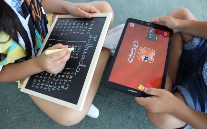 Ensino | Alunos de Famalicão deixam imagem muito positiva no Campeonato de matemática Hipatyamat