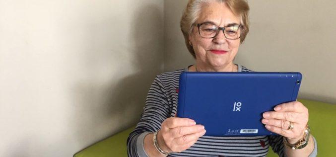 Séniores | Famalicão oferece tablets a todos os lares do concelho
