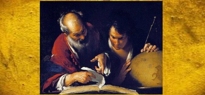 Matemática | Solstício de verão e o meridiano da Terra