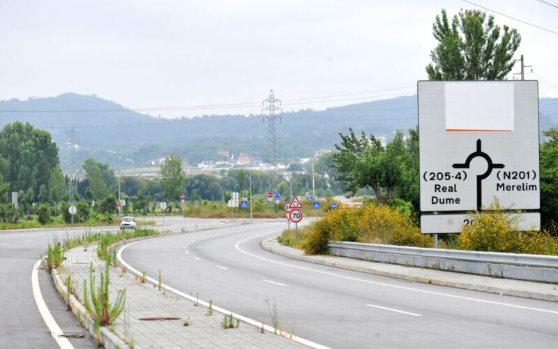 Mobilidade | Braga avança com segundo troço da Variante do Cávado