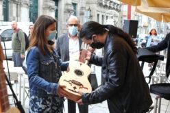 Música   Braga promove formação em viola braguesa