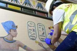 Património | Reabilitação do Salão Egípcio preserva memória da cidade de Braga