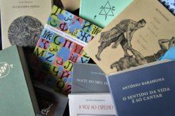 Dar Coisas aos Nomes | António Barahona: outra vez um menino já depois de velho