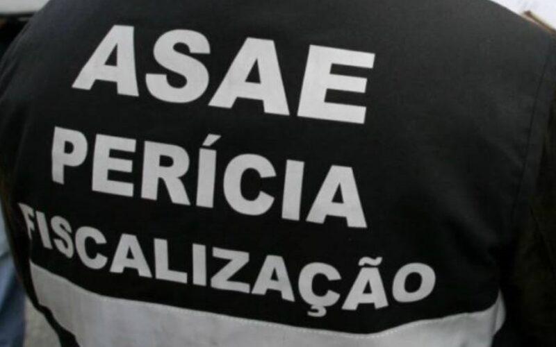 Crime | ASAE encerra operação de fabrico ilegal de máscaras contrafeitas em Barcelos