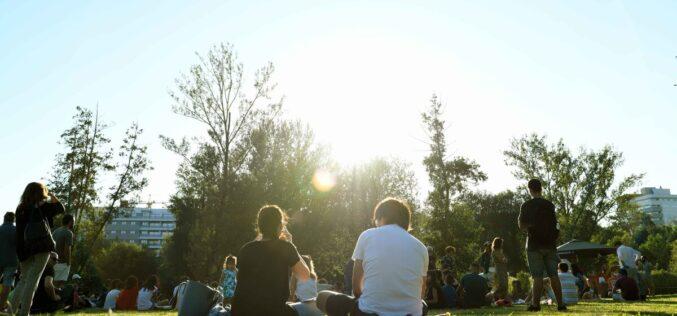 Festival | Devesa Sunset regressa em sextas de verão com boa música ao pôr-do-sol