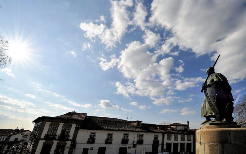Comunidade | Guimarães celebra momento fundador da identidade de Portugal
