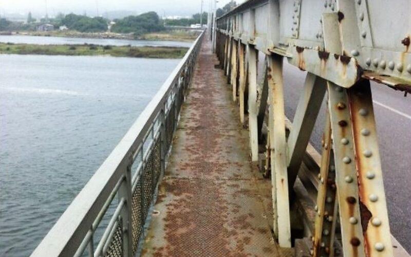 Mobilidade | Cidadãos de Esposende exige fecho da Ponte D. Luís Filipe